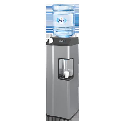 Executive CO2 flessenwaterkoeler