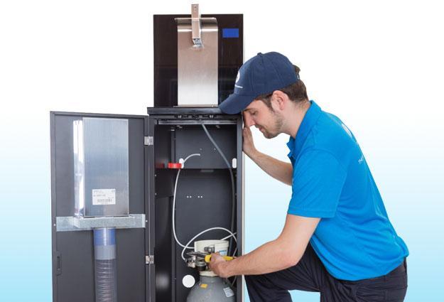 schoon drinkwater waterfiltratie edensprings